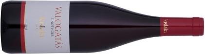 Légli Géza Pinot Noir